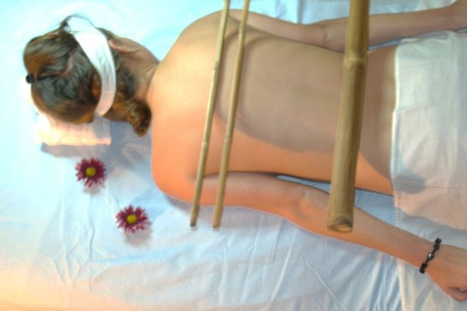 Massage  Jaco Healing Arts & Spa, Jaco, Costa Rica